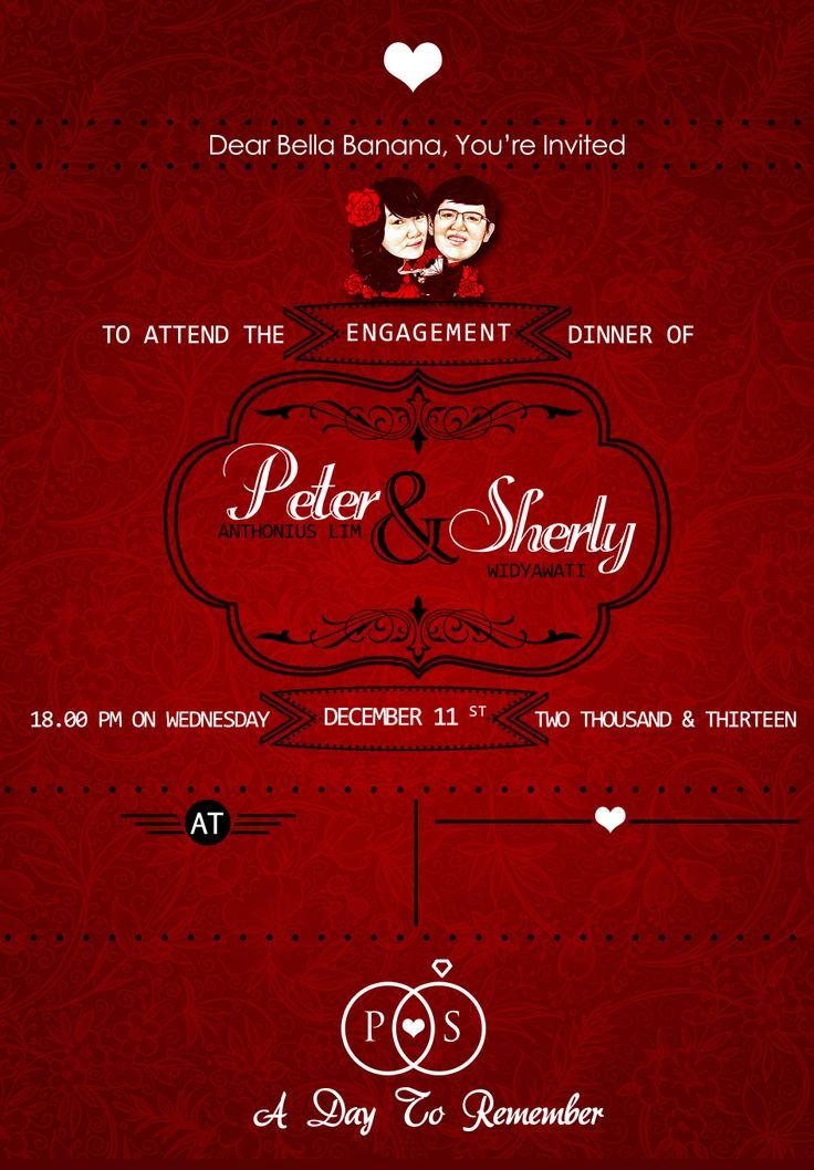 #engagement invitation