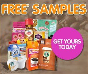 If you like receiving freebies and samples, check out this offer from #Lifescript Advantage! When you sign up you will receive FREE coffee samples and much more
