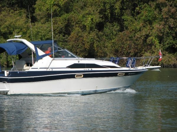 c437f057473541ec8d06b36681794482 boat restoration volvo 27 best boat restoration images on pinterest boat restoration 1988 bayliner 2655 wiring diagram at panicattacktreatment.co
