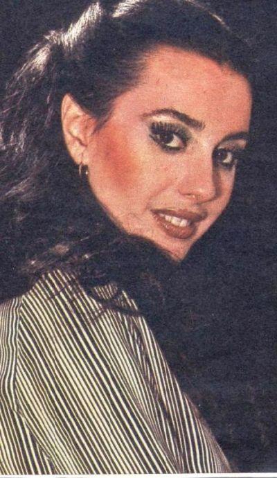 Turkish celebrities ☪ Perihan Savaş