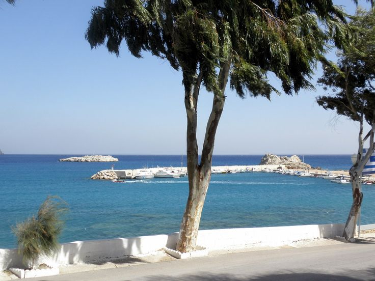 GREECE CHANNEL | Pigadia Karpathos