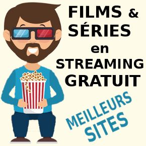 Quels sont les top site de film et séries gratuit? Classement meilleur site de streaming Français pour regarder en VF ou VOSTFR sans inscription sans télécharger
