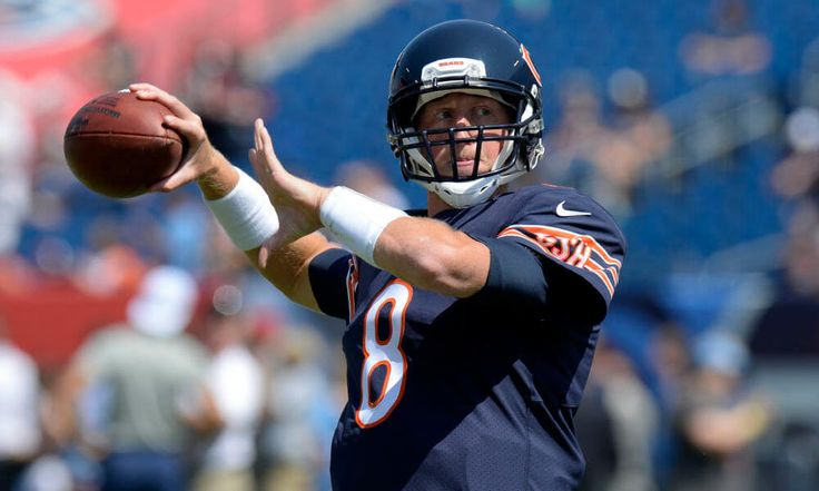 4 things we learned about Bears preseason win over Titans = The Chicago Bears had some very good things happen in Sunday's 19-7 victory over the Tennessee Titans at Nissan Stadium. However, one major negative could overshadow everything as the Bears continue.....