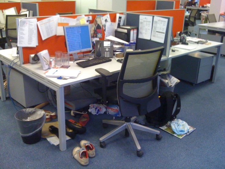 the damage of a disorganised organisation business essay This is not an example of the work written by our professional essay writers business laws and ethics  you from damage by fire, smoke, water sprinkler systems .
