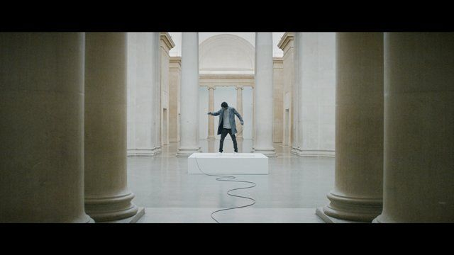 Wretch 32 / When I See You, I See Me (A short film supported by Adidas and Tate Britain)