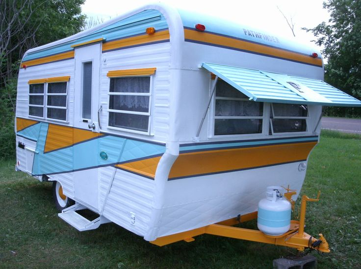 Kit Manufacturing Company Travel Trailers For Sale