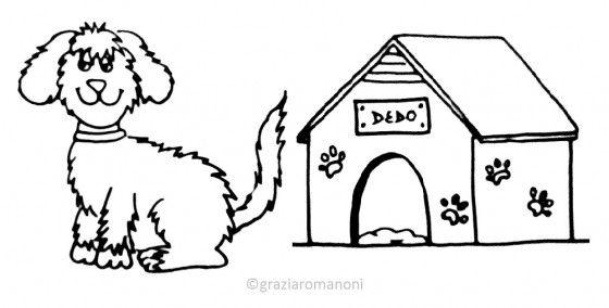 Oltre fantastiche idee su disegno di cane pinterest