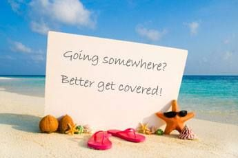 Travel insurance.  Do you always buy it when you travel or do you skip it because you havent needed it before and you want to save some money? . Truth is the more you pass up insurance the more likely you are to need it one day. Some dont realize that insurance can be as affordable as a few dollars a day depending on your age trip duration and the cost of your trip.  . Many people feel that the insurance they get for free with their credit card is sufficient.  Have you ever read the policy…