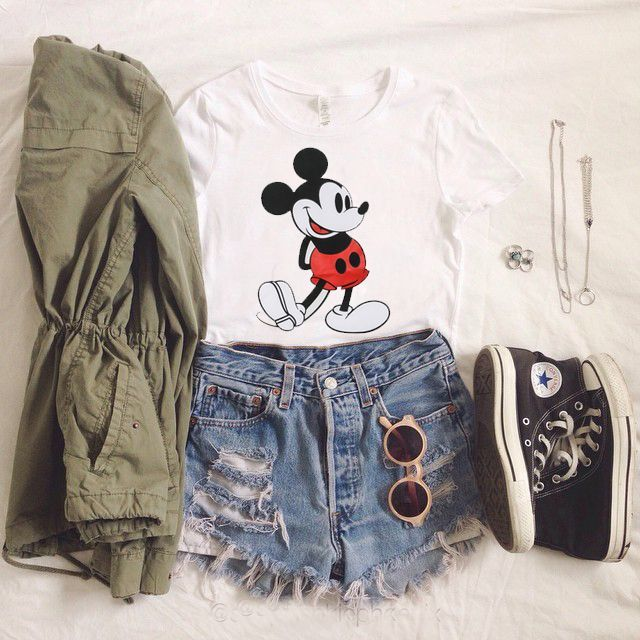 262 best Disneyland outfits images on Pinterest | Disneyland outfits Disney clothes and Disney ...