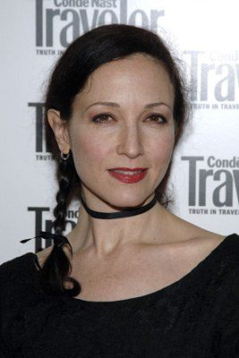 """Bebe Neuwirth. Seen in """"Chicago"""" on Broadway, and in """"The Addams Family"""" in chicago."""