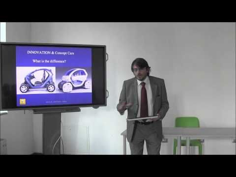 Luciano Bove IAAD Special Lecture Part 1