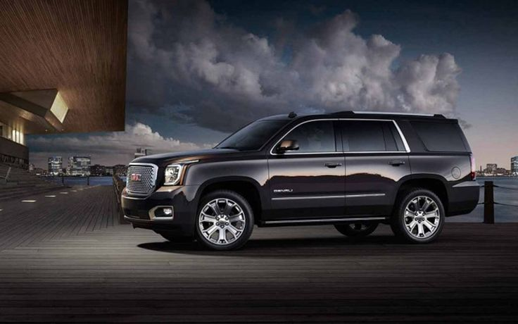 2016 GMC Envoy Price and Release Date - http://www.2016newcarmodels.com/2016-gmc-envoy-price-and-release-date/