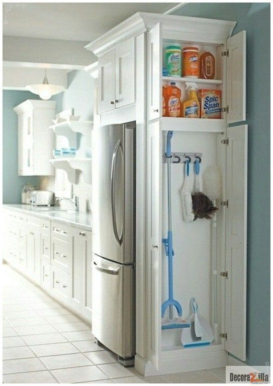 Correct Decorations of Kitchen 8 SOME ERRORS IN YOUR KITCHEN AND TIPS FOR HOW CAN IT BETTER