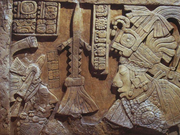 Una radiografía de las lenguas mayas de México