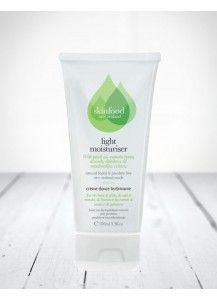 Light Moisturiser by Skinfood New Zealand made