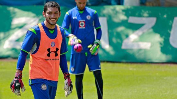 Jesús Corona quiere regresar al Tri - http://notimundo.com.mx/deportes/jesus-corona-quiere-regresar-al-tri/27611