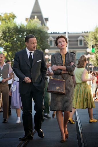 Have you seen #SavingMrBanks? Do you have a favorite scene? See it in select cities now, in theaters everywhere Friday. Get tickets: di.sn/hRa