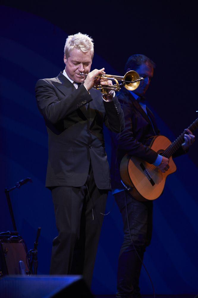 Chris Botti- 2015 Monterey Jazz Festival  Come see Chris at