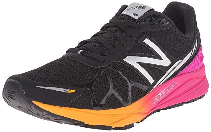 New Balance Women's Vazee Pace Running Shoe Review (With ...