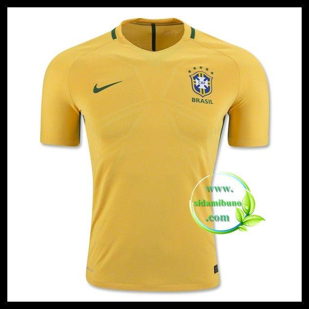 Billige Fotballdrakter Brasil Hjemmedraktsett UEFA Euro 2016