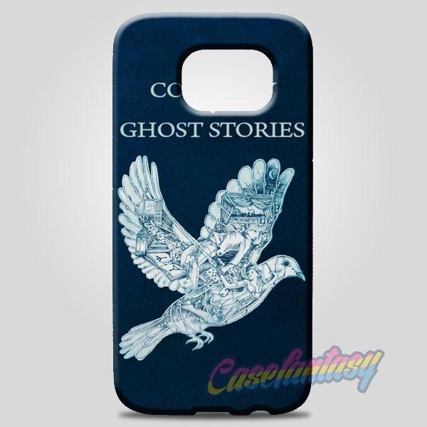 Coldplay Ghost Stories Samsung Galaxy Note 8 Case | casefantasy