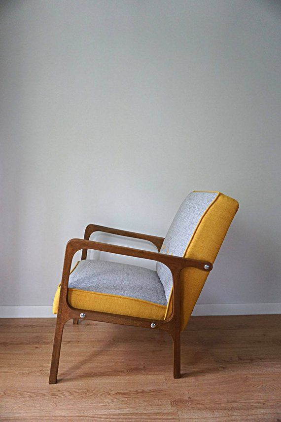 Your Place To Buy And Sell All Things Handmade Armchair Vintage Mid Century Armchair Furniture