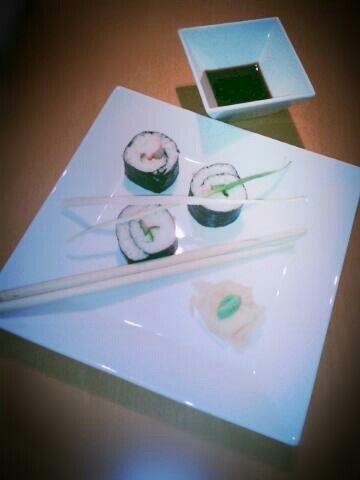 Delicates dinner :)