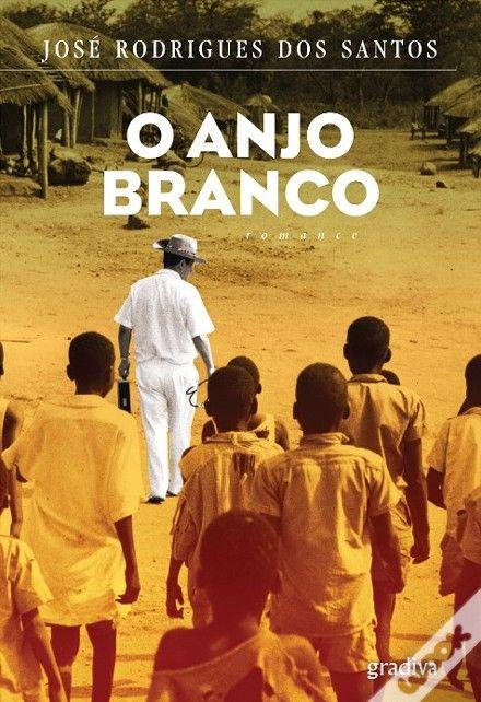 O Anjo Branco, José Rodrigues dos Santos - WOOK