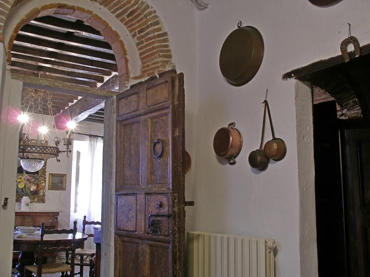 Lucca – Historical Villa Pieve for sale. www.lucaevillas.it