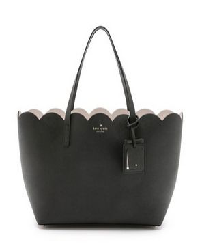 lily avenue carrigan tote / kate spade