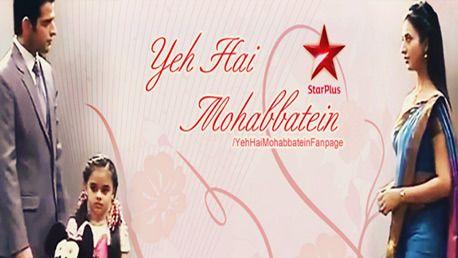 Yeh Hai Mohbaabtein 22nd August 2014 Star plus HD episode