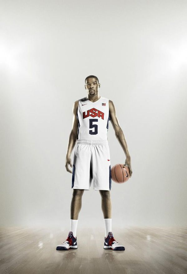 2012 Team USA - Kevin Durant