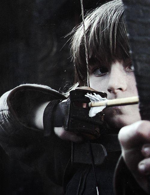 Bran Stark ~ Game of Thrones