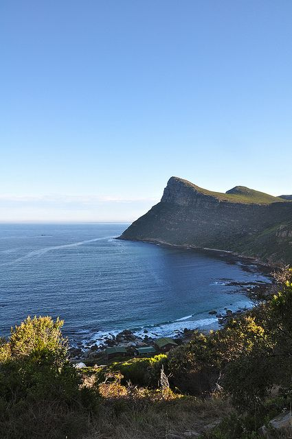 Western Cape, South Africa.