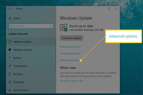 How To Change Windows 10 Update Settings To Suit Your Time Windows Windows 10 Change