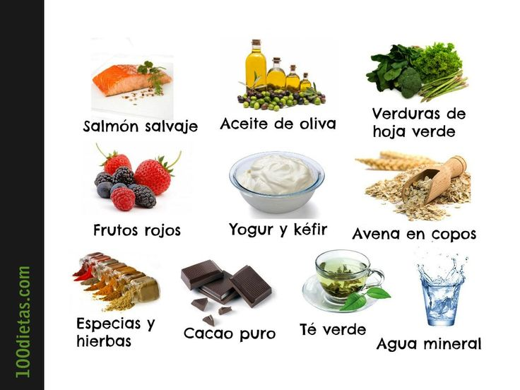 115 best comida para adelgazar images on pinterest - Comida sana para adelgazar ...