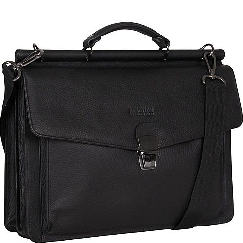 Serviete business, model US: Kenneth Cole, piele naturala, negru https://gentosenii.wordpress.com/2017/05/18/serviete-business-model-us-kenneth-cole-piele-naturala-negru/ via @GENTOSENII genti de dama si genti barbatesti, serviete din piele naturala (...deosebite!)