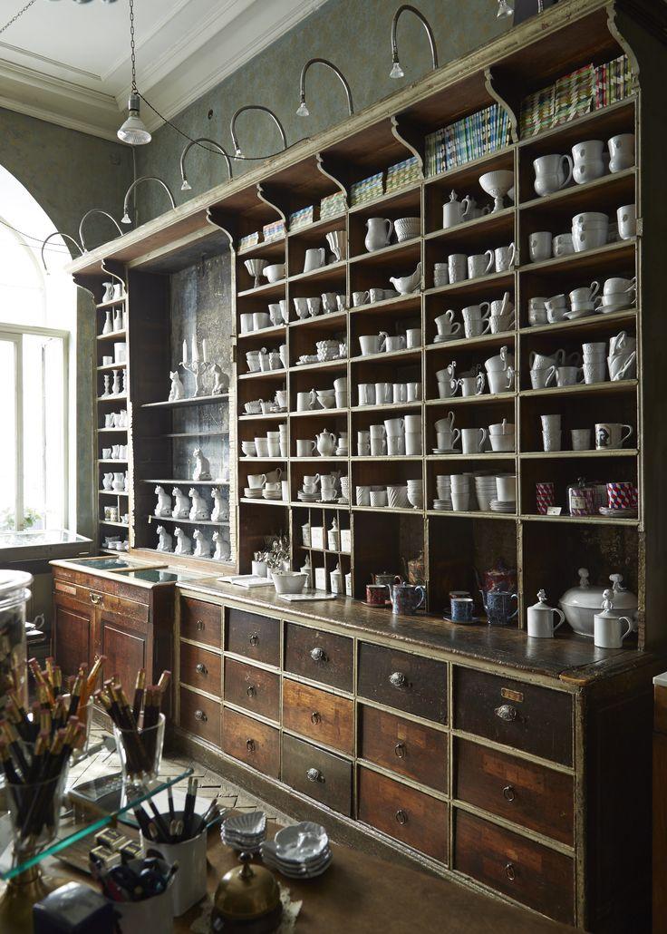 10 Best Paris Design Stores and Galleries Photos | Architectural Digest