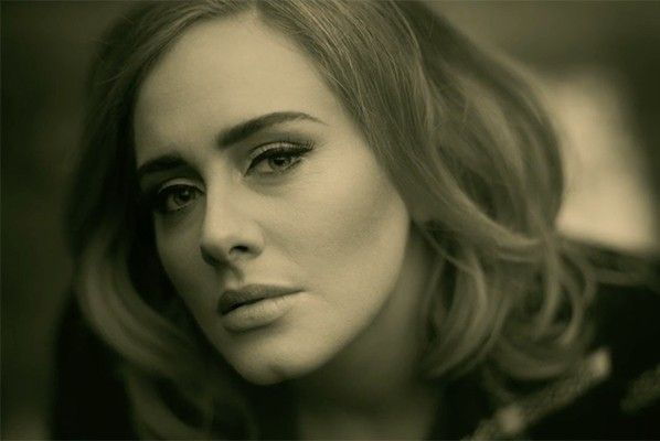 Adele incluye en todas las plataformas de streaming el tema 'When we were young'
