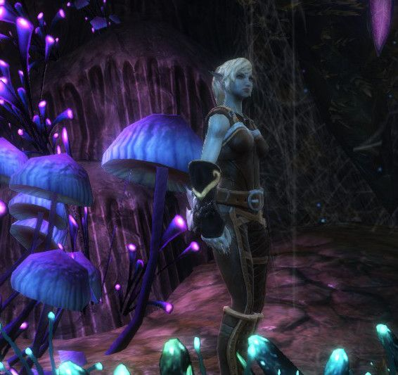 kingdoms of amalur reckoning how to move spells