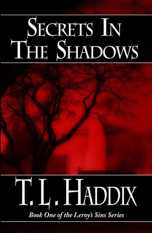 Excellent   - Secrets in the Shadows by T L Haddix