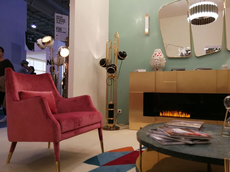 Maison & Objet 2018 is finally here, and you can keep up to date on all the essentials right here: http://essentialhome.eu/news/events/2018/maison-et-objet-jan/