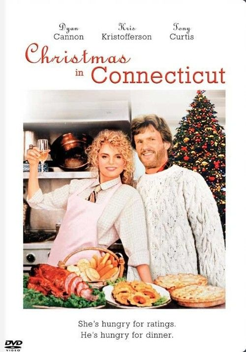 Watch Christmas in Connecticut Full Movie Online