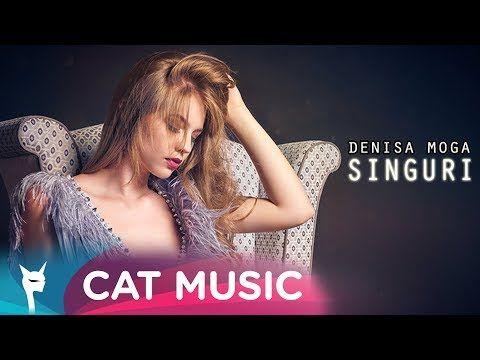 Denisa Moga - Singuri | Muzica Noua Romaneasca, Muzica Gratis, Versuri