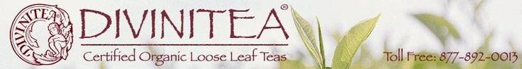 Best. Tea Place. Ever! It's a NATIONAL company and the owner lives right in the area and has opened a beautiful shop in Schenectady!