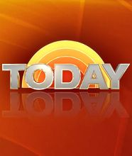 One place I would love to work would be NBC's TODAY Show! I love morning news.