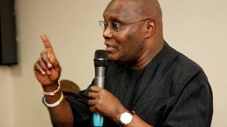 Nigeria More Divided Under Buhari Than Never Before -- Atiku http://ift.tt/2yYAt3H