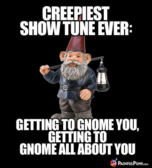 c4394e1e720cb089b6c3425347a61fc0 funny gnomes tech humor 129 best gnomes images on pinterest elves, gnomes and fairies