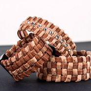 Cork ribbons, cork supplies