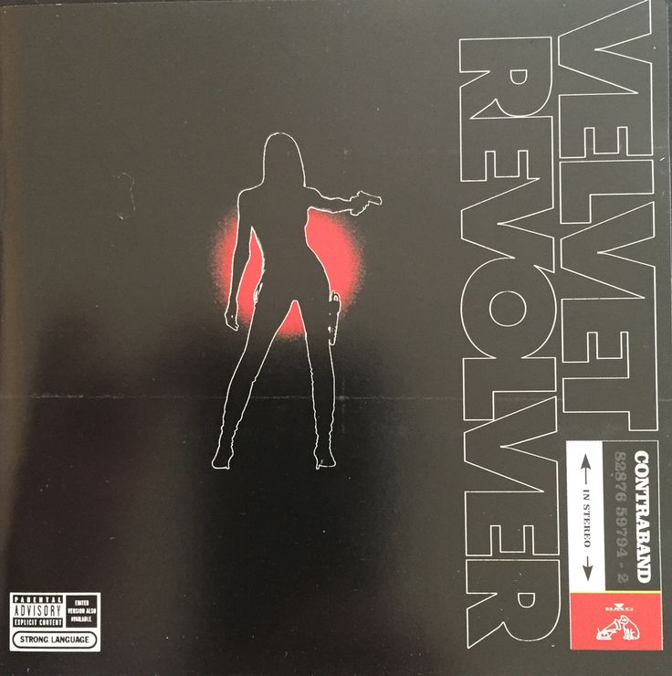 17+ best ideas about Velvet Revolver Contraband on ... Velvet Revolver Contraband White